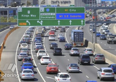 TRANSURBAN DOCKLANDS