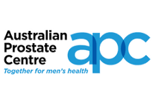 AUSTRALIAN PROSTATE CENTRE