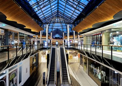 HIGHPOINT SHOPPING CENTRE PROJECT SHOWCASE